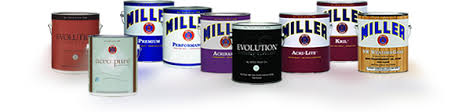 miller paint images reverse search