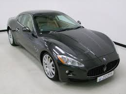 maserati 4 door convertible maserati granturismo 4 2 v8 automatic nick whale sports cars
