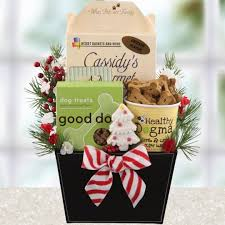 christmas gift packages dog christmas gift baskets dog gift packages gift basket bounty