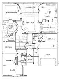 best floor plans new kb home floor plans new home plans design