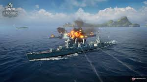 developer bulletin update 0 5 3 team battles world of warships