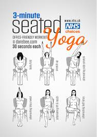 Stand Up At Desk by Gym Free Workouts Live Well Nhs Choices