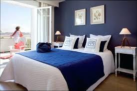 chambre bleu blanc chambre bleu et blanc chambre deco idee deco chambre bleu et blanc