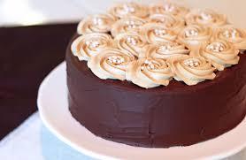 gluten free vegan mocha layer cake sarah bakes gluten free
