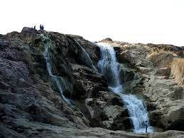 Kuntala Waterfall