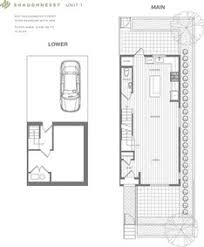Shaughnessy Floor Plan 8139 Shaughnessy Street Vancouver Bc Townhouse For Sale Rew Ca