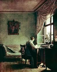 Empire Style Interior Biedermeier Style Art Britannica Com