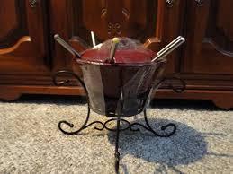 celebrating home interior home garden berry stoneware fondue pot set celebrating home
