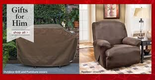 Sure Fit Recliner Slipcovers Sure Fit Slipcovers Blog
