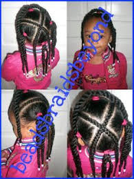 cute short hairstyles for bi racial hair mixed little girl hairstyles cornrow style on natural hair