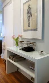 Console Table Ikea 27 Best Foyer Images On Pinterest Homes Console Tables And Consoles