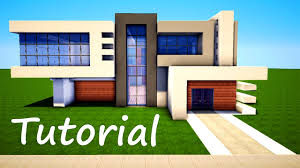 Build Small House by Let U0027s Build A Small Modern House In Minecraft U2013 Modern House
