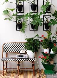 Wall Plant Holders 119 Best Vertical Small Space Garden Design With Flower Pots