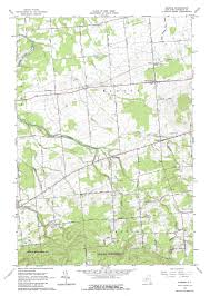 Franklin Ma Map New York Topo Maps 7 5 Minute Topographic Maps 1 24 000 Scale