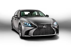 lexus two door sports car price 2018 lexus ls first look automobile magazine