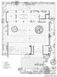 small courtyard house plans house plans with courtyard studio900 small courtyard house plan