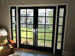 Outswing Patio Door by French Door And Deck Posts Related To Doggie Doors For French
