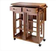 kitchen table and chairs for small spaces drop leaf kitchen table ebay