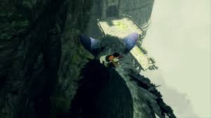 the last guardian review gamespot