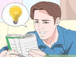 Out Of Comfort Zone Activities 3 Ways To Step Out Of Your Comfort Zone Wikihow