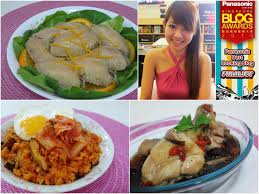 pinkypiggu singapore blog awards 2013 finalist for best cooking