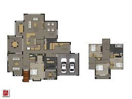 house plan elegant modern luxury home floor plans custom awesome