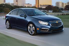 2015 chevrolet cruze reviews and rating motor trend