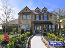 Model Home Furniture Auctions Austin Texas Stanley Model In Lakemont Shores Brighton Homes Communities