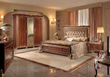 Italian Bedroom Sets And Furniture Italian Furniture From House - Italian design bedroom furniture