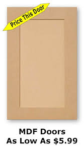 are unfinished cabinets cheaper quality custom unfinished cabinet doors built to your style