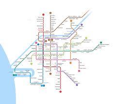 Osaka Subway Map by Konnichiwa Kimchi Media Introduces Osaka Metro U2013 Kimchi Media