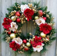 How To Decorate A Christmas Wreath Christmas Decorations Wreaths Rainforest Islands Ferry