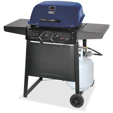 Patio Master Grill by Backyard Grill Dual Gas Charcoal Grill Walmart Com