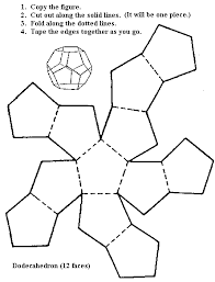 polyhedron worksheets free worksheets library download and print
