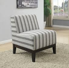Grey Accent Chair Coaster 902610 Grey Accent Chair