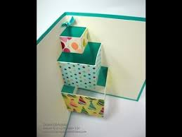 how to make handmade pop up birthday cards pop up birthday gifts card by o