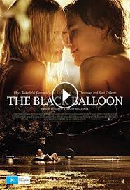 Seeking Balloon Imdb The Black Balloon 2008 With Subtitles