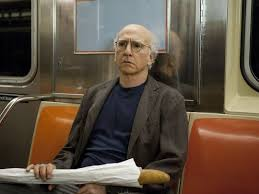 larry david is pretty pretty glad to be back with curb your