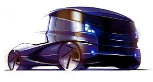 concept semi truck concept cars and trucks concept vehicle design by turi cacciatore
