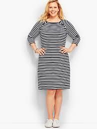 size dresses talbots