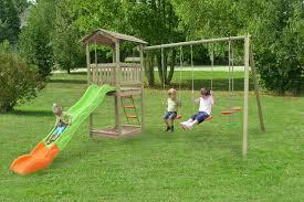 giardino bambini descrizione l unione tra la naturalezza legno e la solidit罌