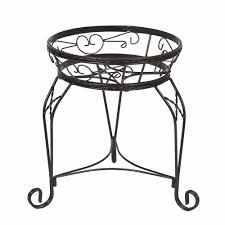 Plant Dolly Home Depot by The Plant Stand 16 In Black Down Under Plant Caddie 18410 The