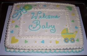 here are the best baby shower sheet cake designs for can you