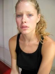 doutzen kroes victoria s secret angel models without makeup 4