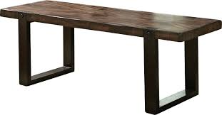 Industrial Bench Seat Modern U0026 Contemporary Benches Allmodern