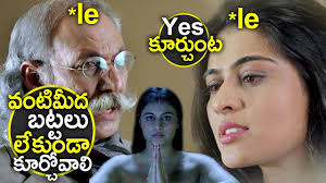 vijayendra prasad srivalli back to back trailers interesting
