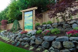 Backyard Outdoor Living Ideas Outdoor Living Ideas For Sloped U0026 Undersized Yards Gro Outdoor