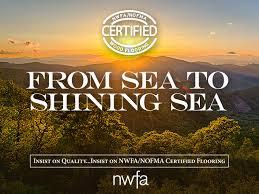 national wood flooring association nwfa