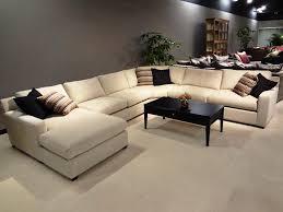Sectional Sofa Clearance Leather U Shaped Sectional Sofa Clearance The Ultimate U Shaped