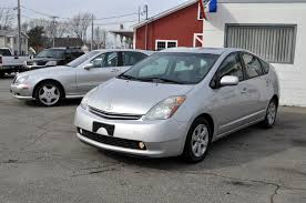 2006 toyota prius premim auto sales